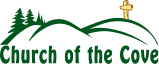 Church of the Cove Logo